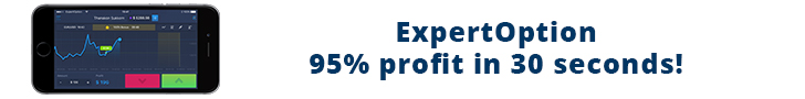 Expert Option UAE